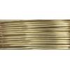 Art Wire 20ga Bare Yellow Brass Spool